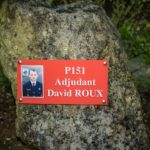 "BAPTEME DE LA PROMOTION 151 ""Adjudant David ROUX"" 10"