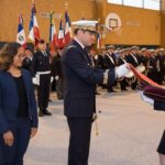 "BAPTEME DE LA PROMOTION 151 ""Adjudant David ROUX"" 14"