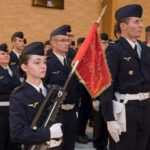 "BAPTEME DE LA PROMOTION 151 ""Adjudant David ROUX"" 18"