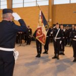 "BAPTEME DE LA PROMOTION 151 ""Adjudant David ROUX"" 24"
