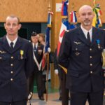 "BAPTEME DE LA PROMOTION 151 ""Adjudant David ROUX"" 22"