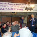 Les arpètes Bretons fêtent la Saint Eloi 3