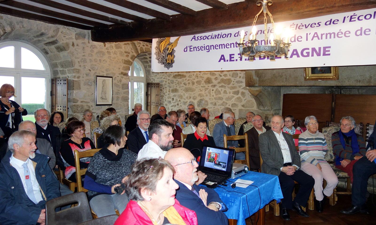 Les arpètes Bretons fêtent la Saint Eloi 6