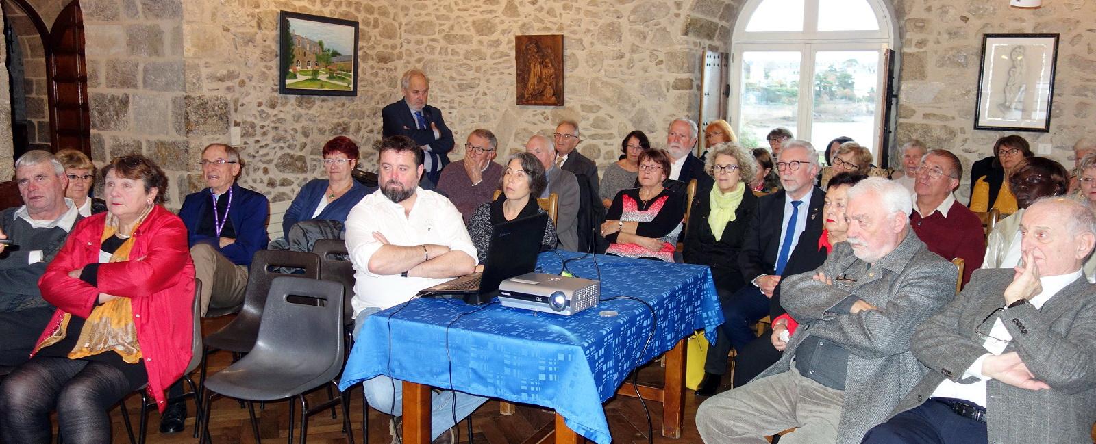 Les arpètes Bretons fêtent la Saint Eloi 7