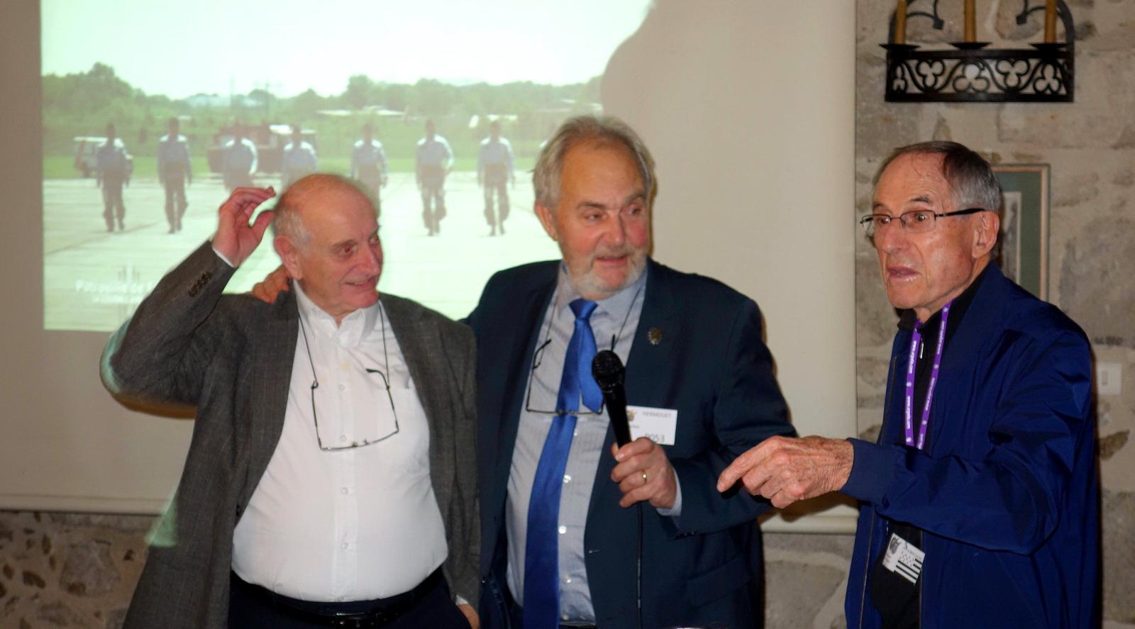 Les arpètes Bretons fêtent la Saint Eloi 10