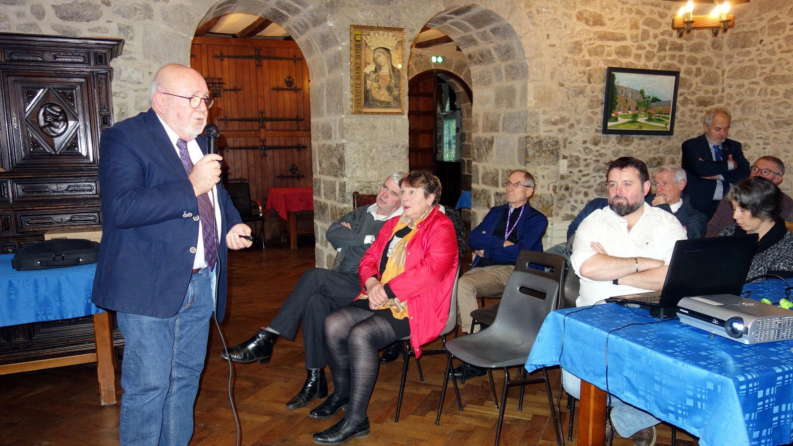 Les arpètes Bretons fêtent la Saint Eloi 11