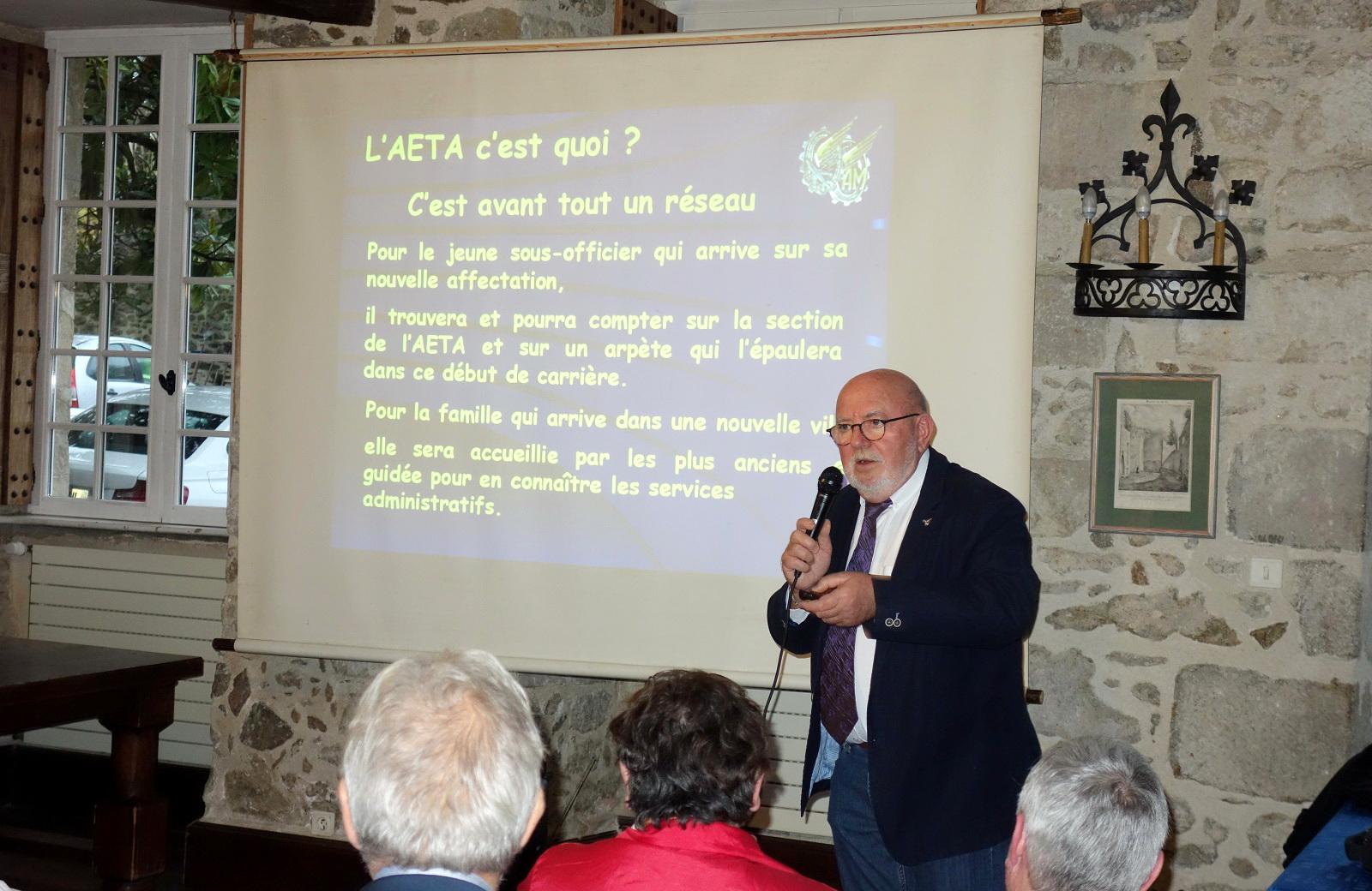 Les arpètes Bretons fêtent la Saint Eloi 12