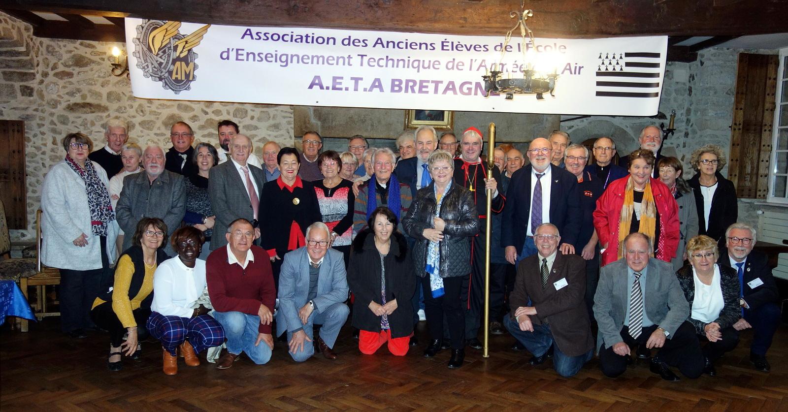 Les arpètes Bretons fêtent la Saint Eloi 29