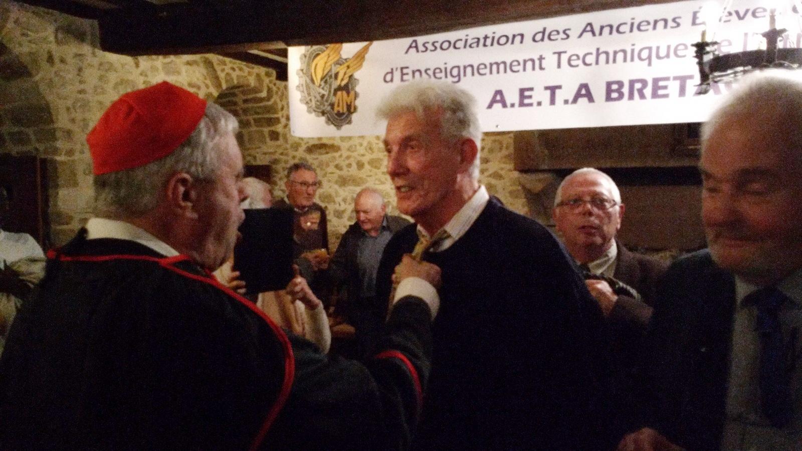 Les arpètes Bretons fêtent la Saint Eloi 19