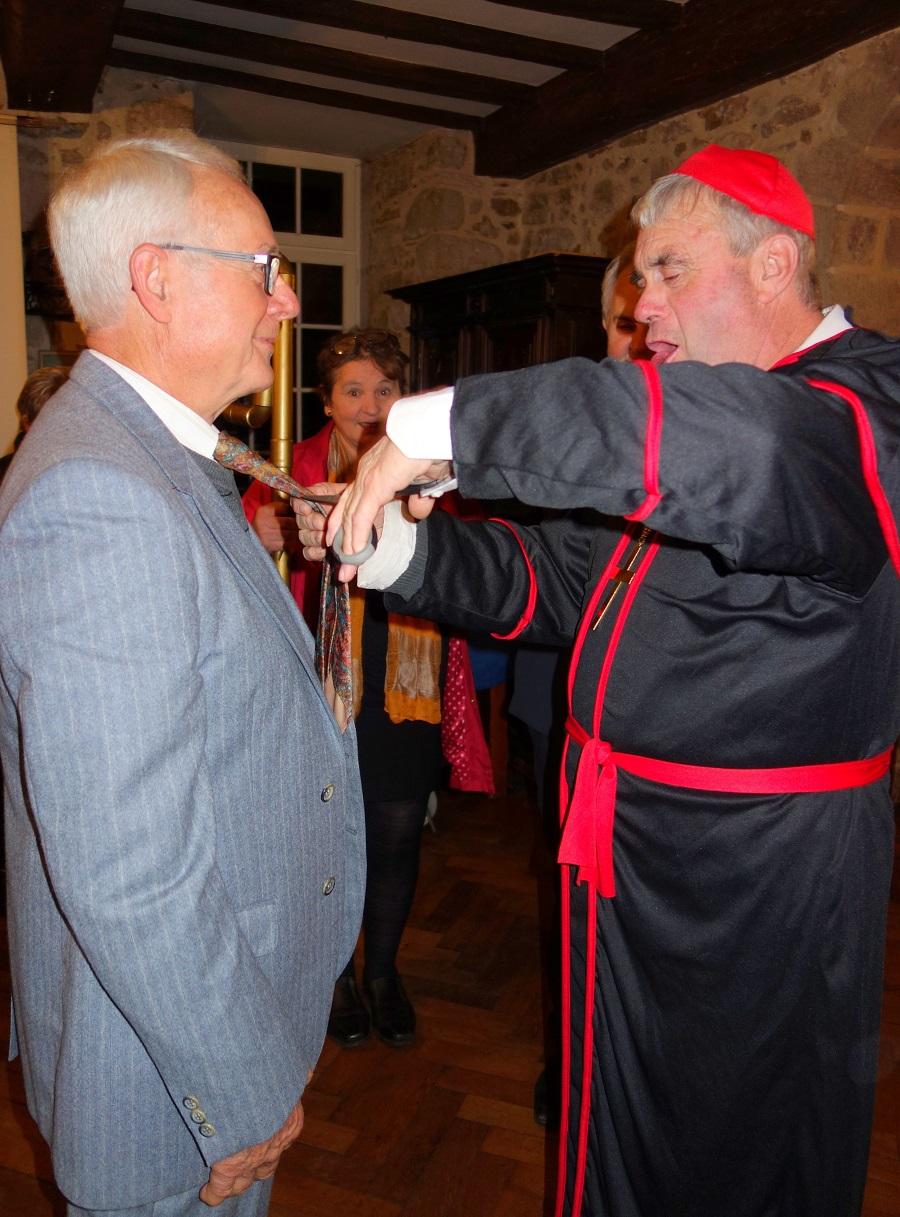 Les arpètes Bretons fêtent la Saint Eloi 21