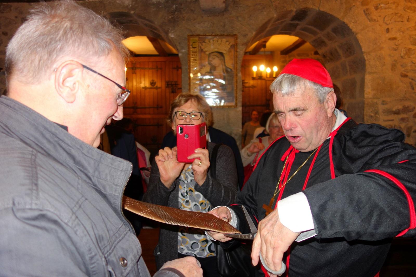 Les arpètes Bretons fêtent la Saint Eloi 24
