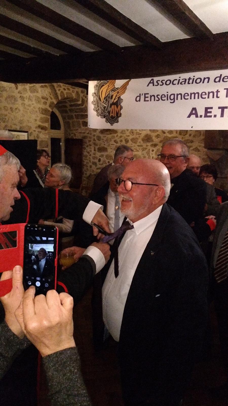 Les arpètes Bretons fêtent la Saint Eloi 26