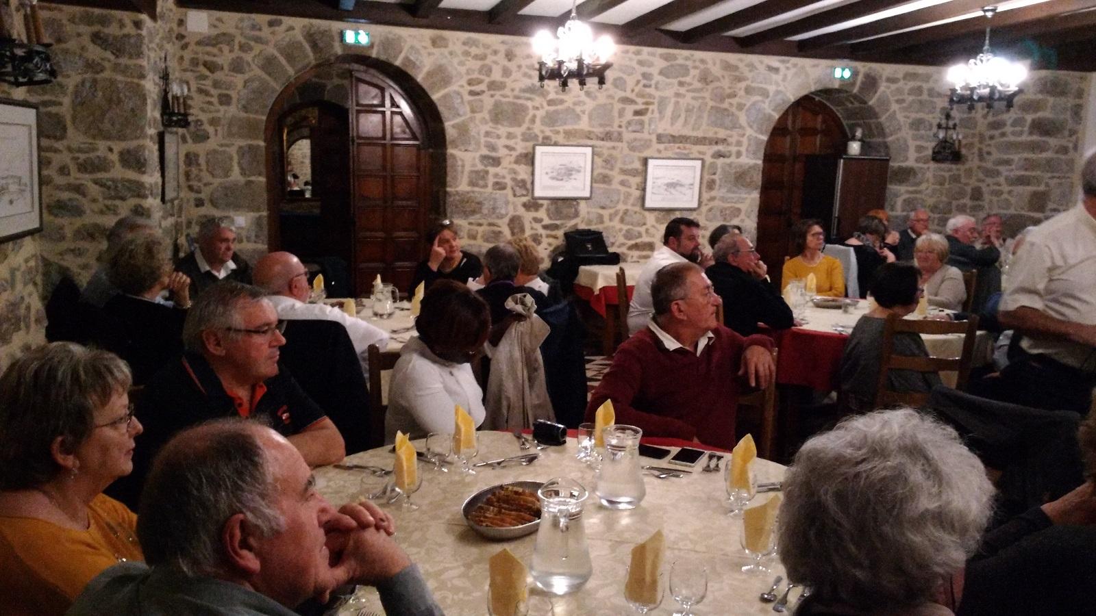 Les arpètes Bretons fêtent la Saint Eloi 32