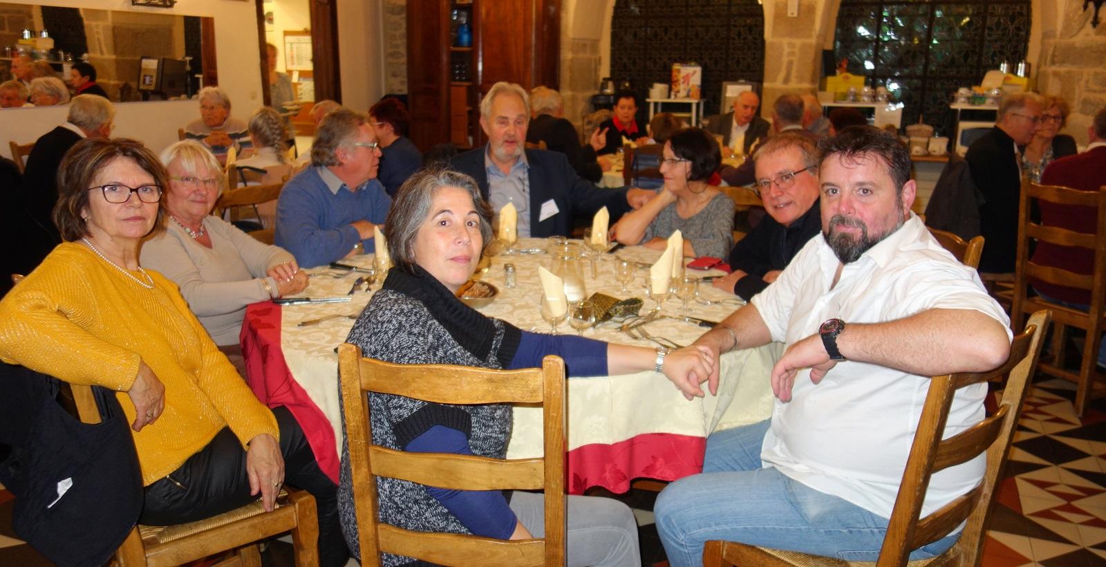 Les arpètes Bretons fêtent la Saint Eloi 33