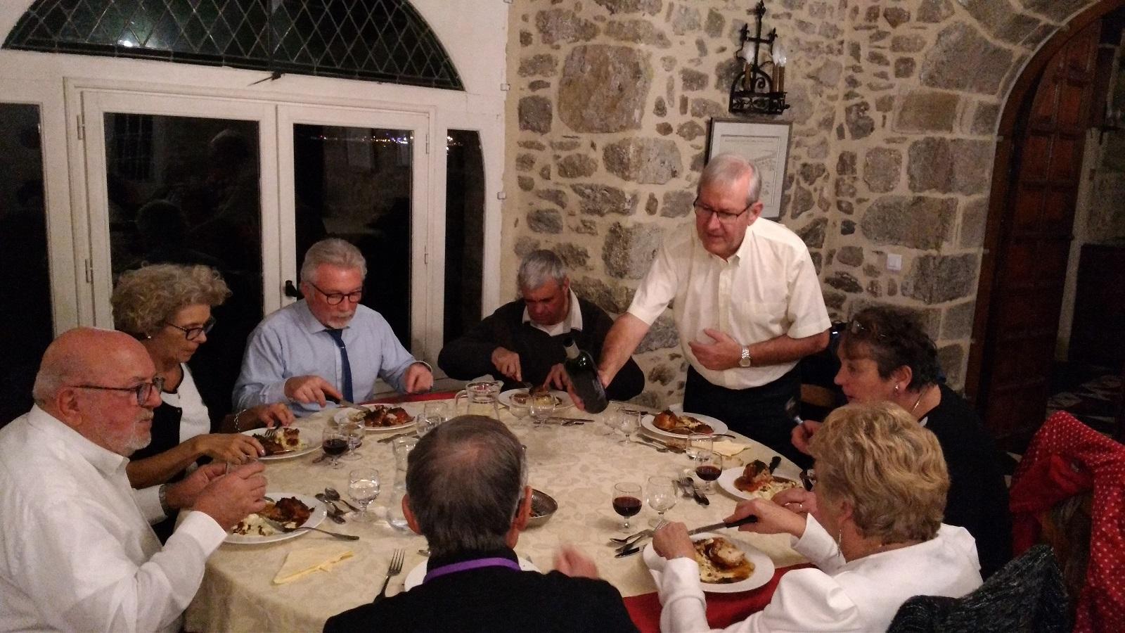Les arpètes Bretons fêtent la Saint Eloi 39