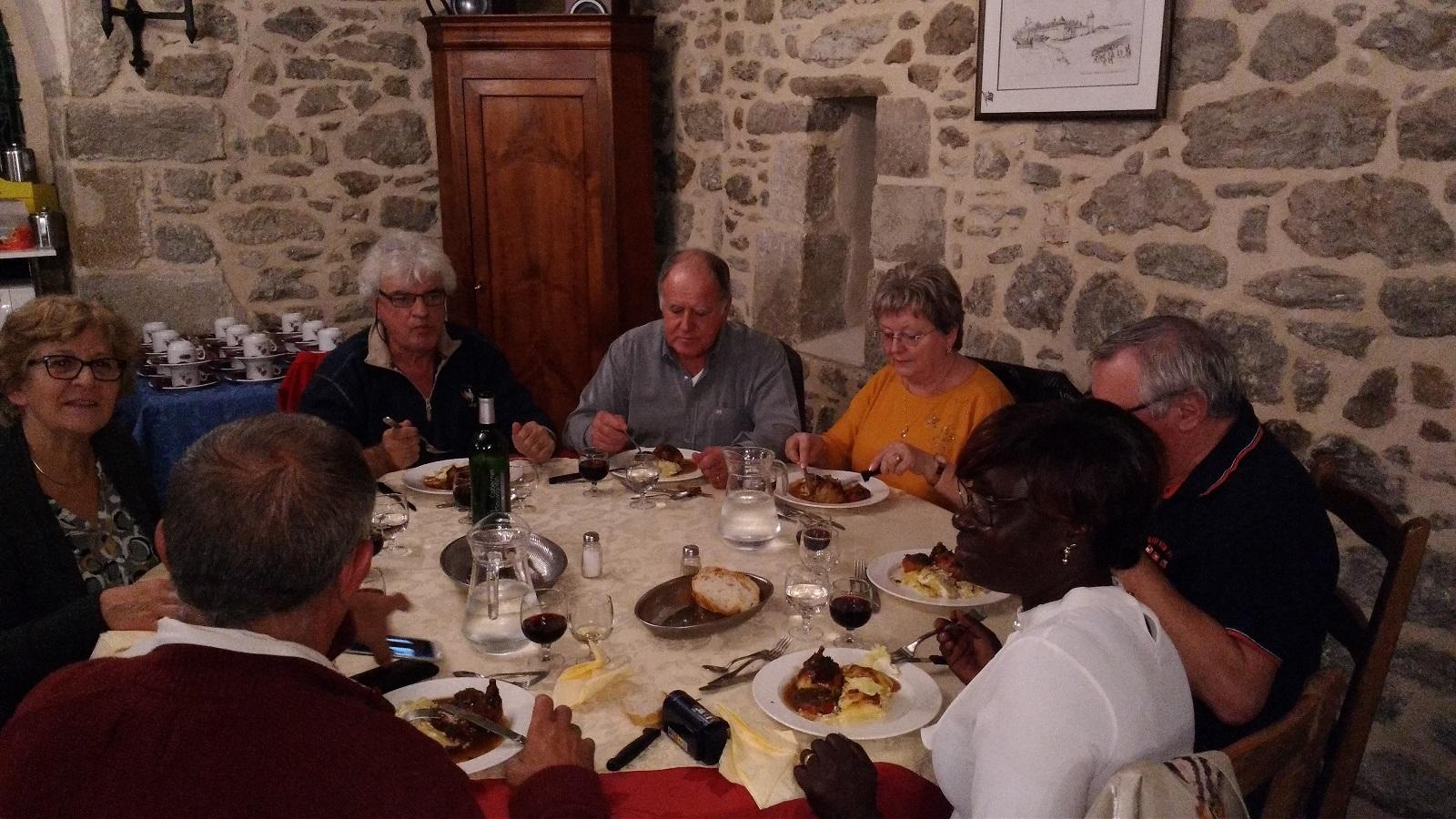Les arpètes Bretons fêtent la Saint Eloi 40