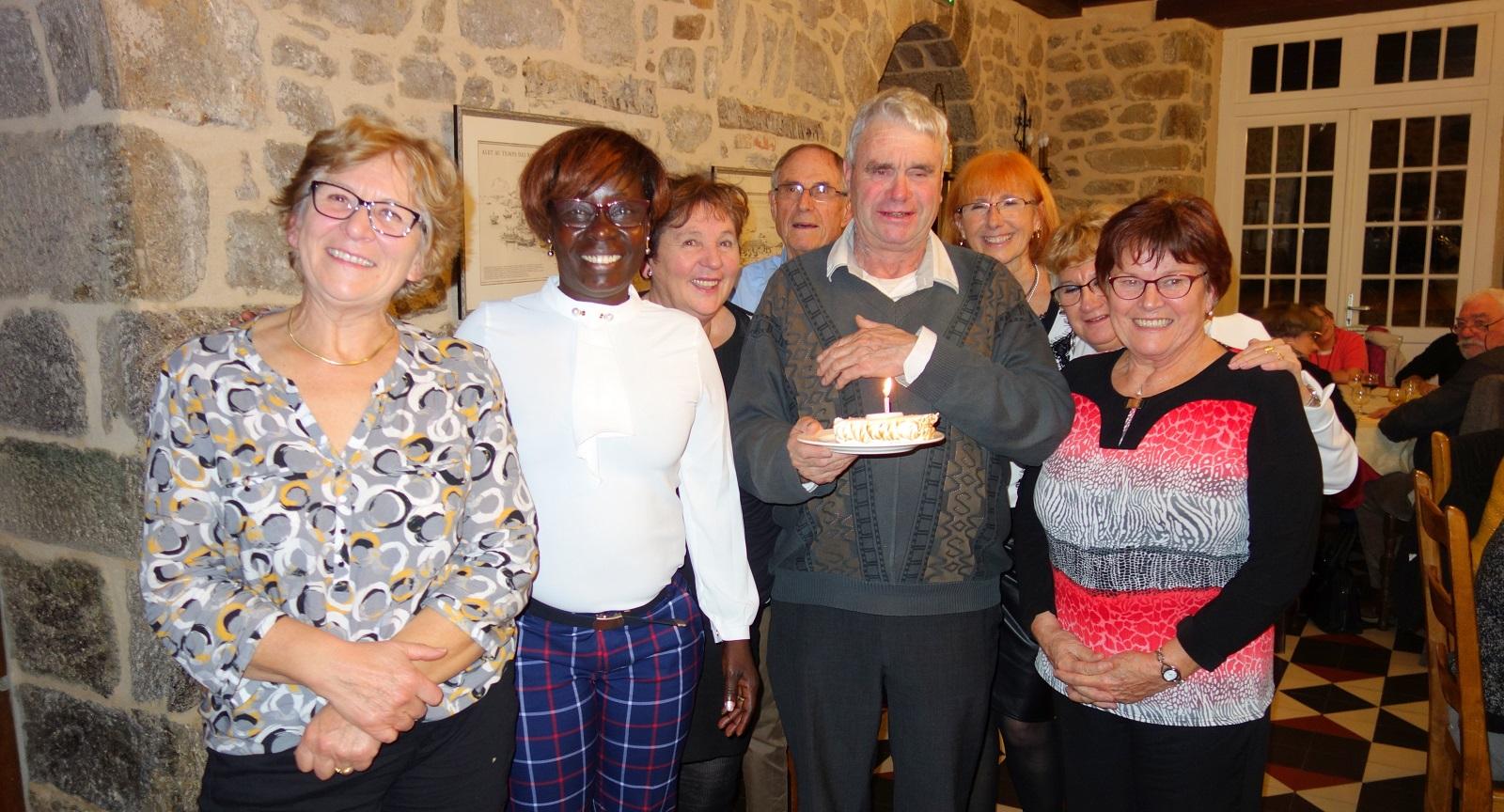 Les arpètes Bretons fêtent la Saint Eloi 52
