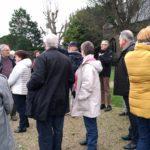 Les arpètes Bretons fêtent la Saint Eloi 56