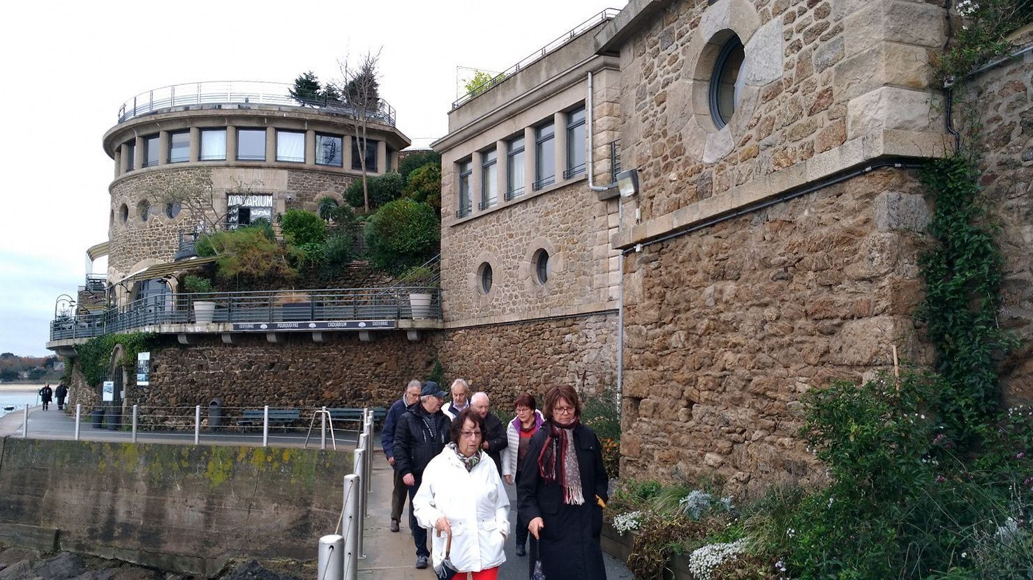 Les arpètes Bretons fêtent la Saint Eloi 60