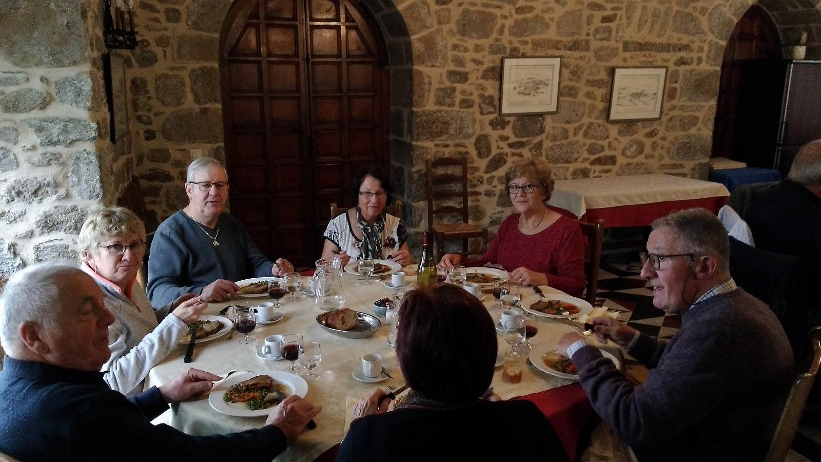 Les arpètes Bretons fêtent la Saint Eloi 64