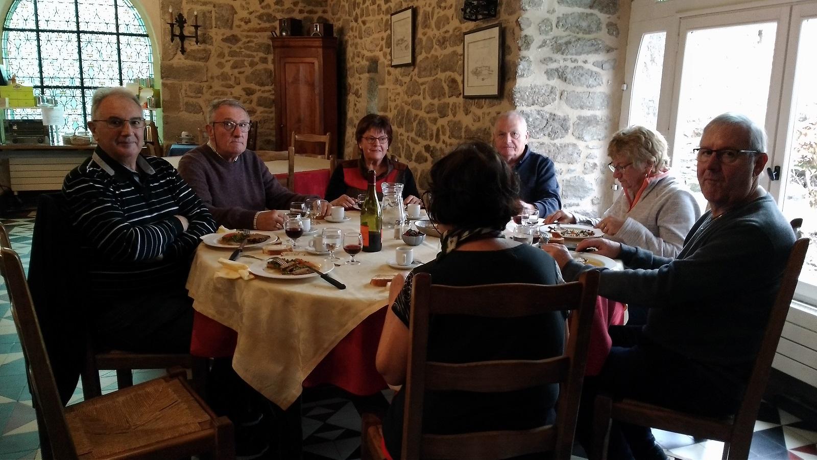 Les arpètes Bretons fêtent la Saint Eloi 65