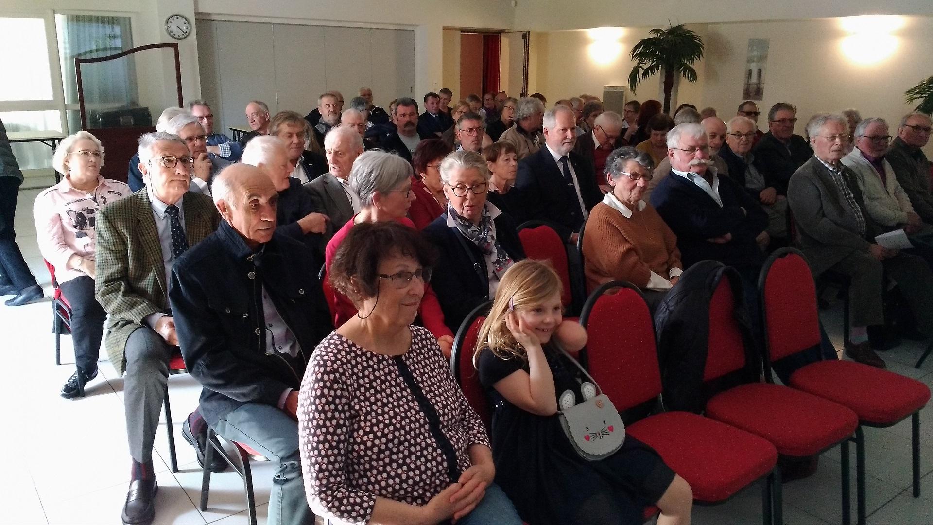 Compte-rendu de l'Assemblée GénéraleAETA Bretagne du 23 Mars 2019 à ERDEVEN (56) 3