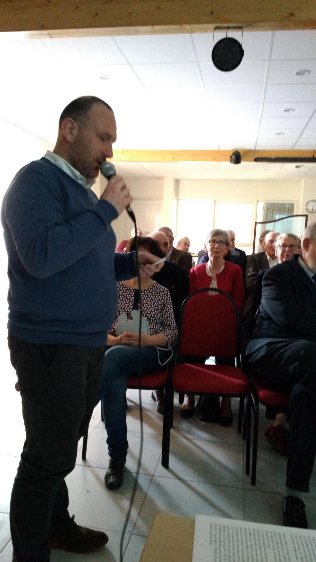Compte-rendu de l'Assemblée GénéraleAETA Bretagne du 23 Mars 2019 à ERDEVEN (56) 5