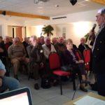 Compte-rendu de l'Assemblée GénéraleAETA Bretagne du 23 Mars 2019 à ERDEVEN (56) 6