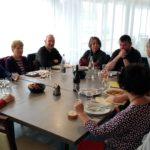 Compte-rendu de l'Assemblée GénéraleAETA Bretagne du 23 Mars 2019 à ERDEVEN (56) 63