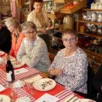 Repas annuel des Arpètes de la Manche 17