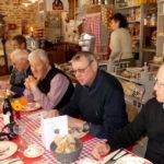 Repas annuel des Arpètes de la Manche 19