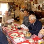 Repas annuel des Arpètes de la Manche 20