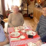Repas annuel des Arpètes de la Manche 21