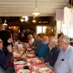 Repas annuel des Arpètes de la Manche 24