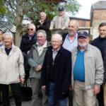 Repas annuel des Arpètes de la Manche 28