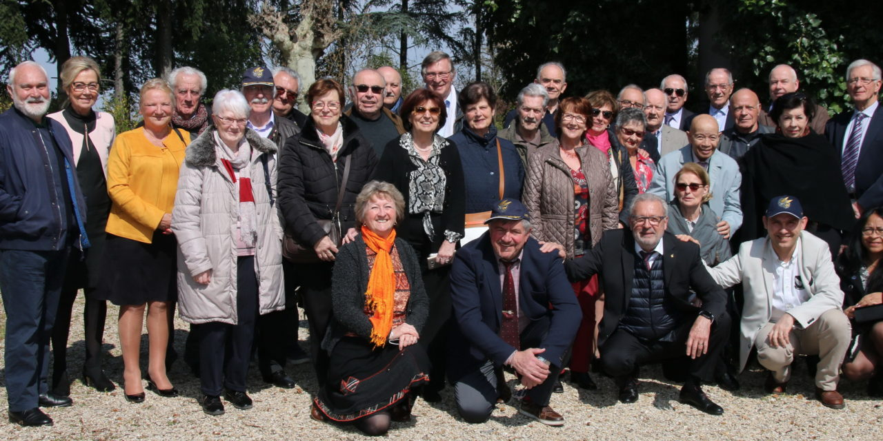 Compte rendu de l'Assemblée Générale AETA Île de France 06 avril 2019