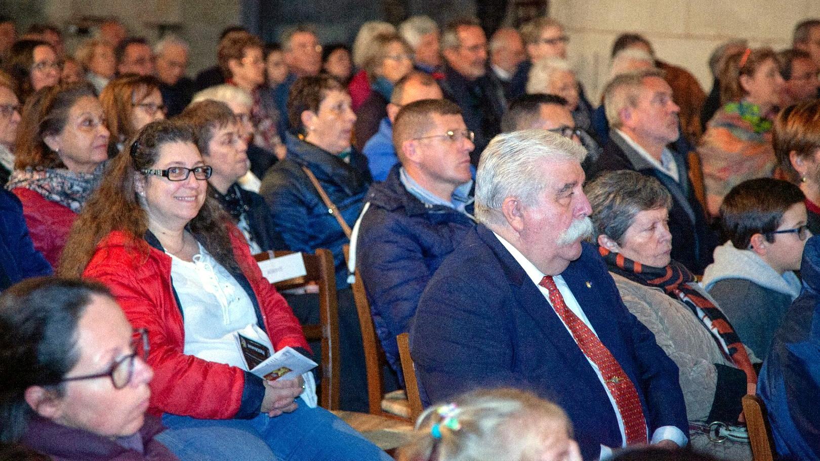 Photos de l'Assemblée Générale 2019 de l'AETA 25