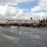 Photos de l'Assemblée Générale 2019 de l'AETA 52