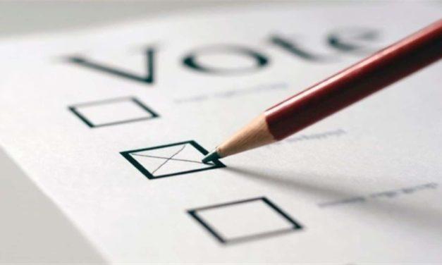 RÉSULTAT DU VOTE 2019 POUR LE C.A. de l'AETA