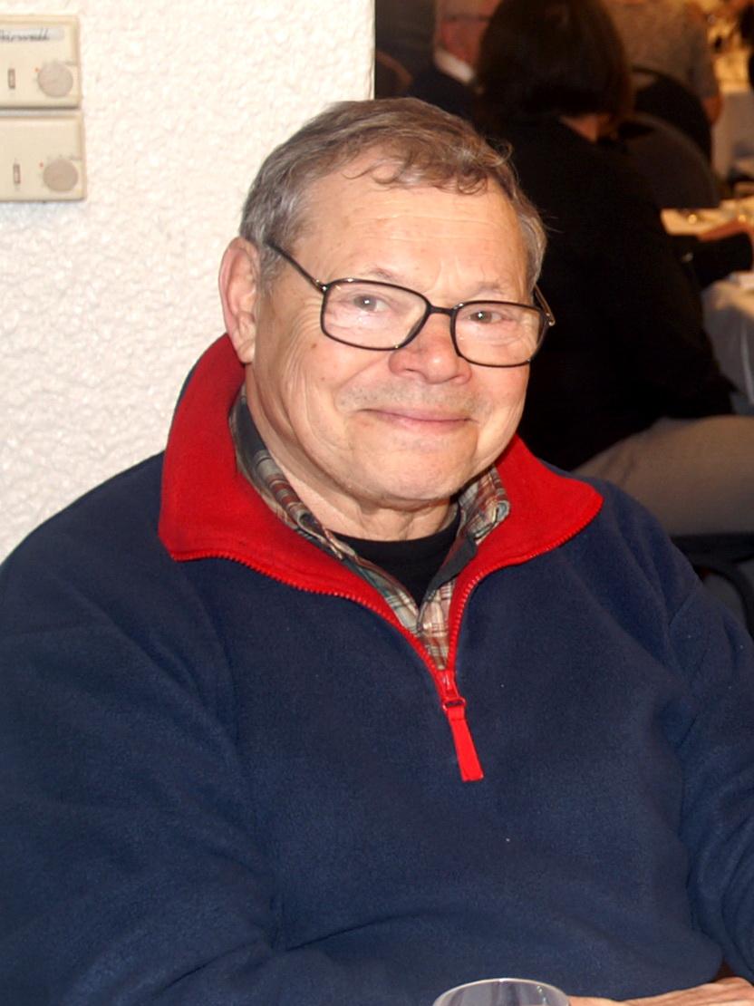 Décès de René DUBOIS (P41) 1