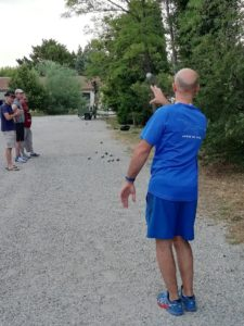Photos du tournoi de pétanque BA 115 2