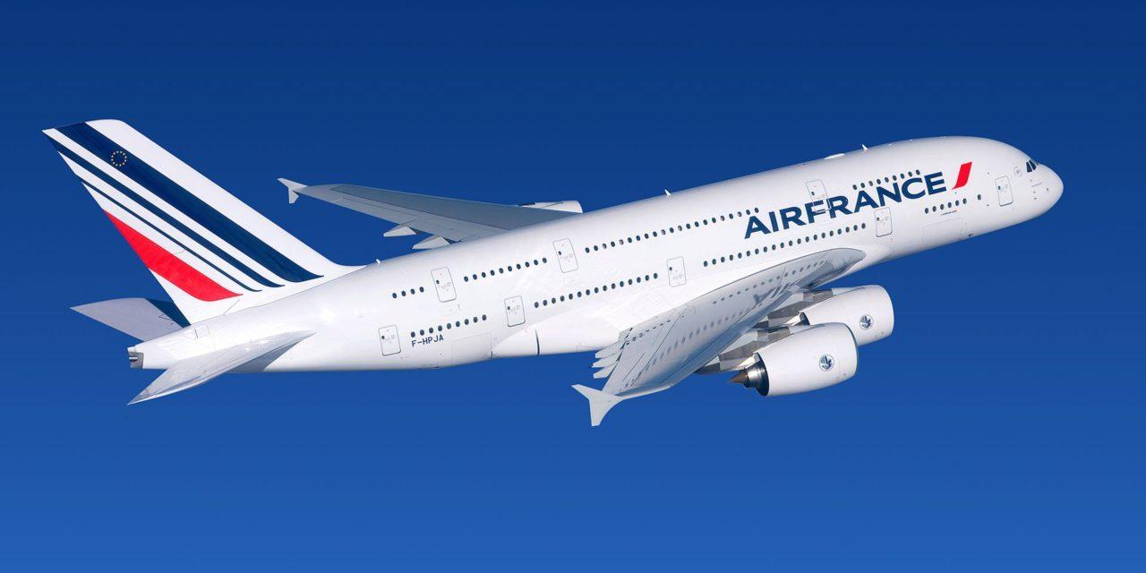Avis de recherches d'arpètes travaillant chez Air France