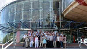 Les P46 en Alsace pour leur 55ème anniversaire 63