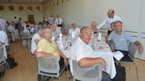 Les P46 en Alsace pour leur 55ème anniversaire 67
