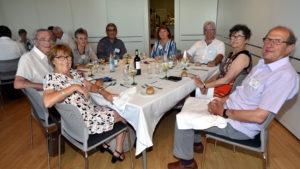 Les P46 en Alsace pour leur 55ème anniversaire 69