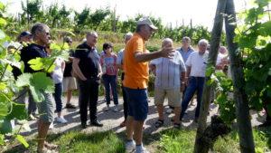 Les P46 en Alsace pour leur 55ème anniversaire 7