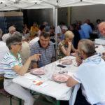 Les P46 en Alsace pour leur 55ème anniversaire 13