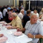 Les P46 en Alsace pour leur 55ème anniversaire 15