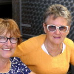 Les P46 en Alsace pour leur 55ème anniversaire 20