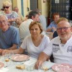 Les P46 en Alsace pour leur 55ème anniversaire 21